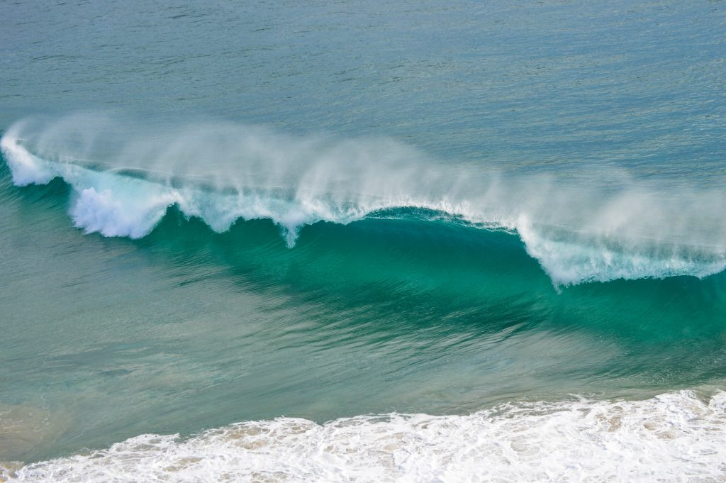 Gold Coast waves