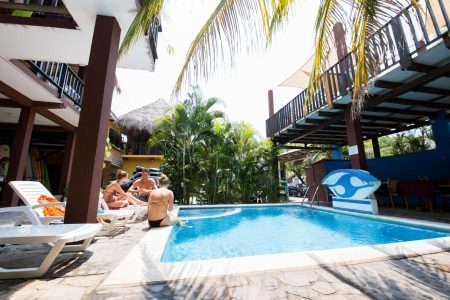 Visit El Salvador accommodation